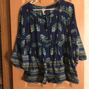 🥰6 for $25🥰 Peasant top